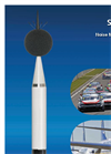Model SV 200 - Noise Monitoring Station Brochure