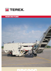 PR 600 - Cold Planers – Brochure