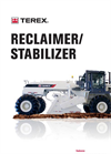 RS446 - Reclaimers–Stabilizers – Brochure