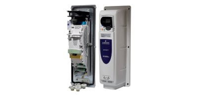 Affinity - HVAC and Refrigeration Drives