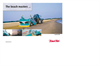 BeachTech - Model 2800 - Large Beach Cleaner Brochure