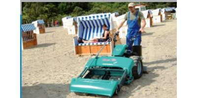 BeachTech - Model Sweepy - Hydro Beach Cleaner