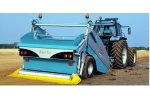 BeachTech - Model 2800 - High-Tech Beach Cleaning Machine
