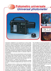 Photometer Brochure (PDF 324 KB)