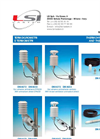 Anti-radiation temperature and humidity sensors Brochure (PDF 147 KB)