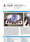 Evaporation pan and measuring system (PDF 116 KB)