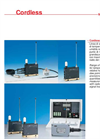 Sensors with radio signal transmission (PDF 499 KB)