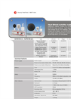 Model ELR615S - Heat Shield Satellite Module Brochure