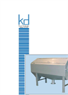 Model KD 30 - Drum Thickener Brochure