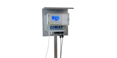 GICON - Model 1000  - Measuring Transducer