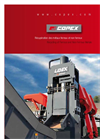 LIDEX - - Hydraulic Scrap Shear Brochure