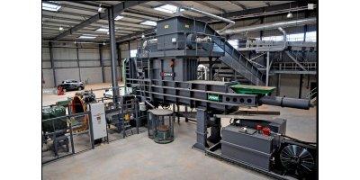 Model PMM  - Multi-Material Baling Presses