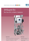 OilGuard - Model 2 Ex - Oil Trace Monitor Brochure