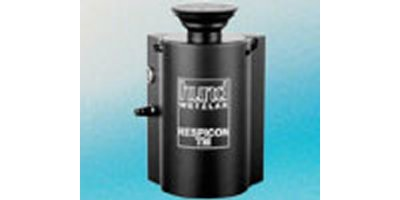 Respicon  - Model TM - Dust-Measuring Equipment