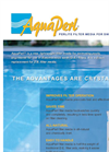AquaPerl - Premium Perlite Filter Media for Swimming Pools - Datasheet