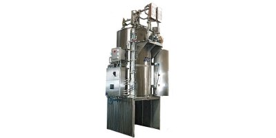 Model SRV-Series - Solvent Recovery System