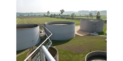 LIPP - Liquid Storage Tanks