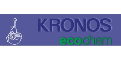 KRONOS INTERNATIONAL, Inc., KRONOS ecochem