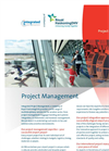Airport Project Management Services- Brochure
