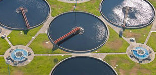 Solutions for waste water treatment sector - Water and Wastewater - Water Treatment