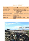 Biothys - Composting Plant and Waste Handling Systems - Brochure