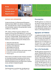 T3 - Data Integration and Automation (DIA) Application Brochure
