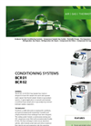 BCR 01 - Sample Gas Coolers- Brochure