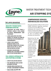 Layne - Air Stripping Systems Brochure