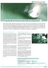 Practical Environmental Protection Brochure (PDF 165 KB)