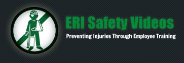 ERI Safety Videos