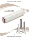 MicroVantage - Ultra Premium Filter Series - Brochure