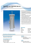 Shelco - Model 36FOS & 52FOS Series - Multi-Cartridge Filter Housings - Datasheet