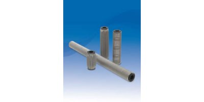 Shelco MicroSentry™ - Model SS Series - Stainless Steel Liquid Filter Cartridges