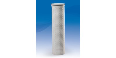 Model HFEC Series - High Flow Eco Cartridge Filters