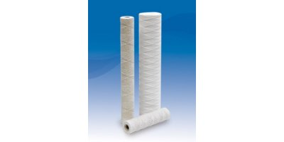 MicroSentry - Model MS Series - String Wound Filter Cartridges