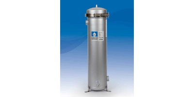 Shelco - Model HFE Series - Water Filtration High Flow Eco Housings