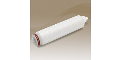 MicroVantage - Model MVS Series - Sterilizing Grade Membrane Filter Cartridge