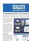 Version InSpect - Inspection Software - Brochure