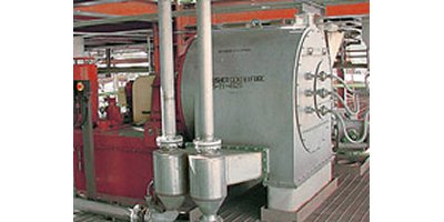 Pusher Centrifuges
