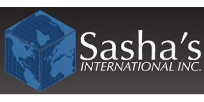 SASHA`S INTERNATIONAL, INC