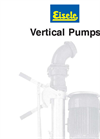 Model VM/VG - Vertical Pumps Datasheet