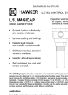 Magicap - Model LS8 - Stand Alone Level Control Probe Brochure