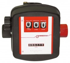 Model MG80 1 - Fuel / Diesel Flow Meter 10~90 L/min