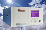 Thermo Fisher Scientific - Model 42i - LS Low Source NO-NO2-NOX Analyzer