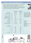 Channel Presses - APK - B Technical Data Vertical (PDF 121 KB)