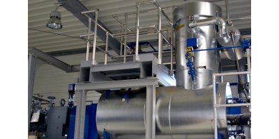 NORM Waste Plants for Oil and Gas Industry - Oil, Gas & Refineries - Oil