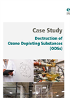 Case Study - Destruction of ODS