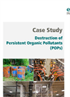 Case Study - Destruction of POP