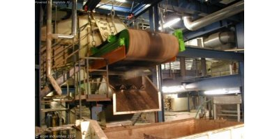 Steel Plant Waste Residues Recovery