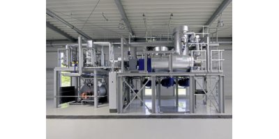 VacuDry - Mercury Waste Treatment Units